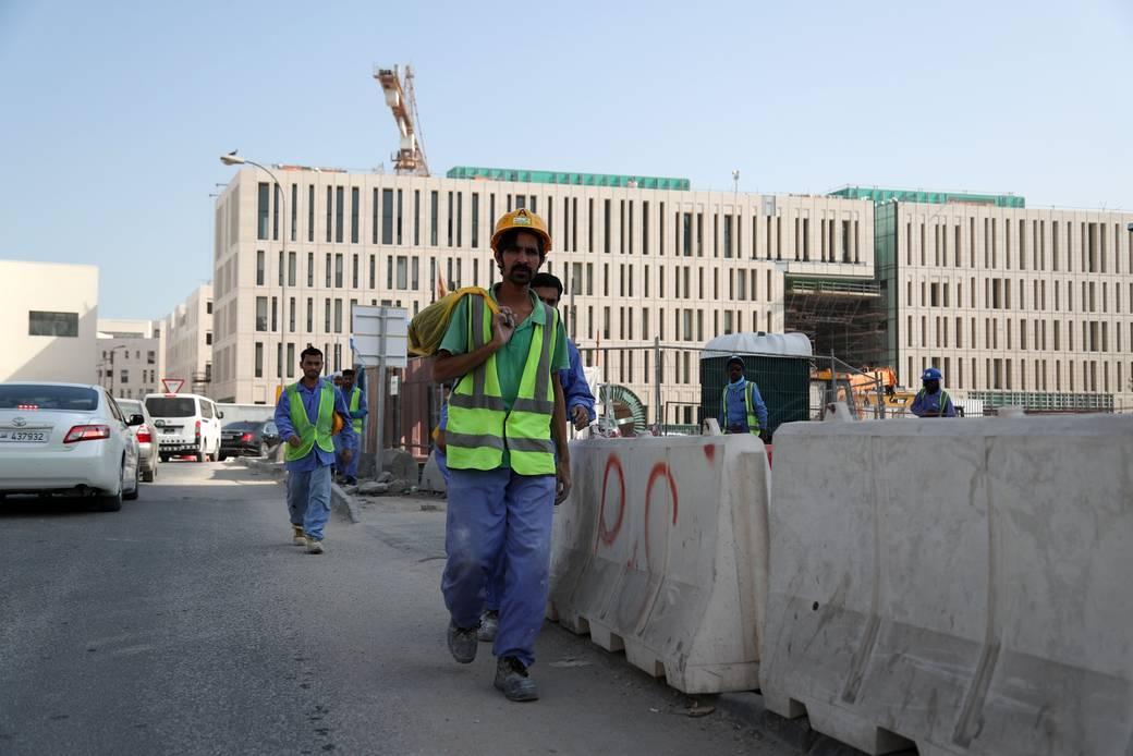 Qatar/ONU: El acuerdo para abordar los abusos contra la población trabajadora migrante posibilita la reforma