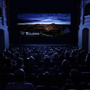 El documental de Ciudades Patrimonio y RTVE sobre Toledo es un «excelente escaparate internacional» de promoción para la ciudad