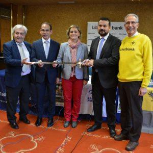El Ayuntamiento apoya la celebración del Cross Nacional y la Marcha 'Espada Toledana' que organiza el Club de Atletismo Toledo