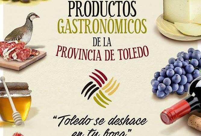 Muestra de Productos Gastronómicos de la Provincia…
