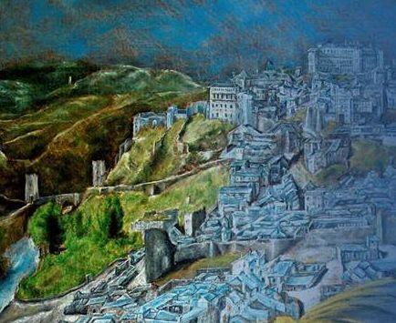 Ciclo La Herencia de El Greco