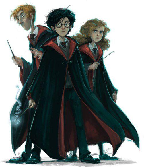 Taller Harry Potter y la filosofía