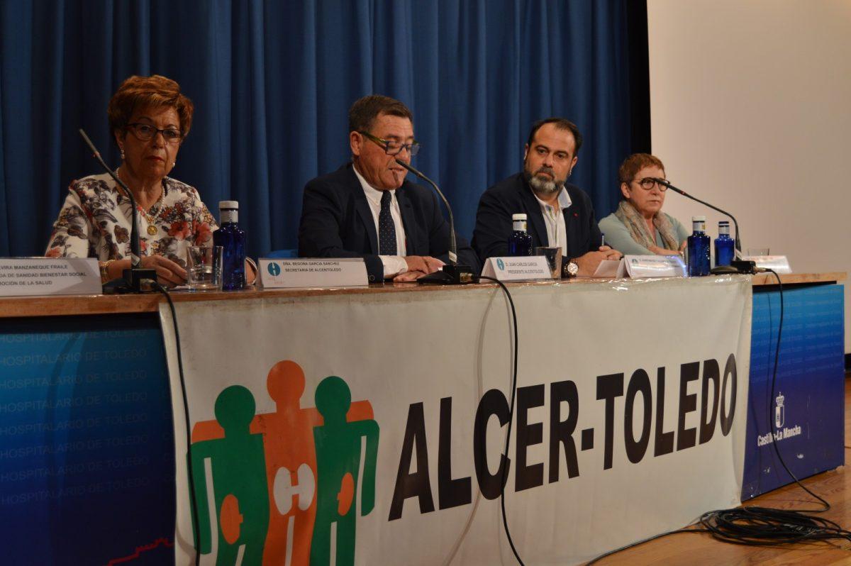 https://www.toledo.es/wp-content/uploads/2017/11/javier-mateo_alcer-1200x798.jpg. El Gobierno local destaca y respalda la labor de sensibilización y divulgación de las XXIII Jornadas de Insuficiencia Renal y Trasplante