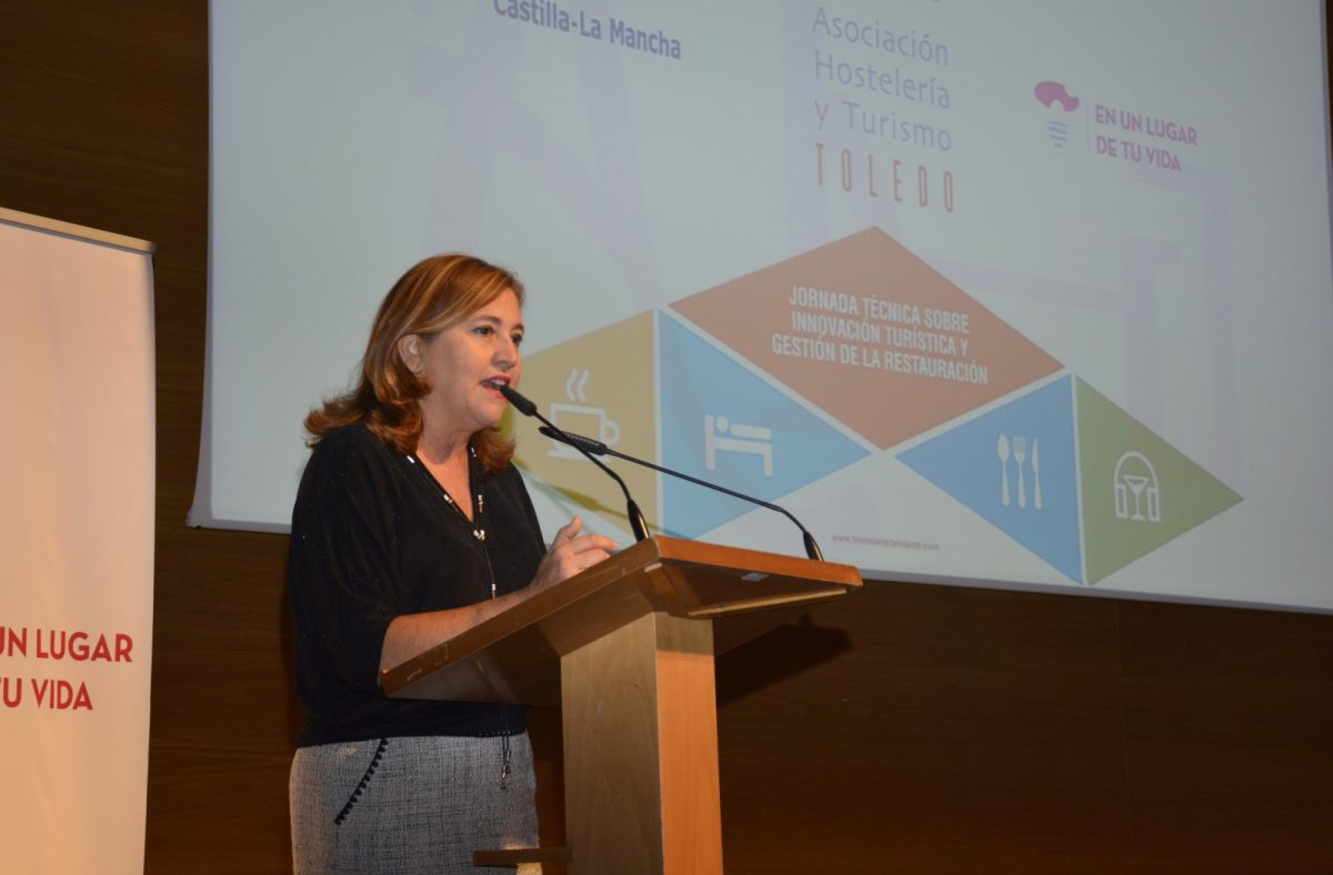 El Gobierno local valora la importancia de la innovación en el sector hostelero que redunda en la calidad turística de la ciudad