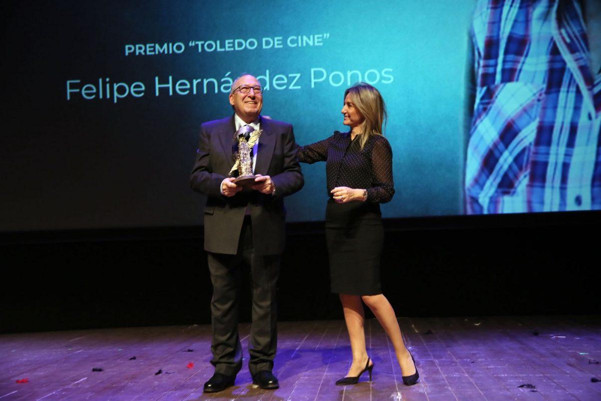 El Festival del Cine y la Palabra, CiBRA, pone el broche de oro con una gala cargada de emociones, sorpresas y rostros conocidos