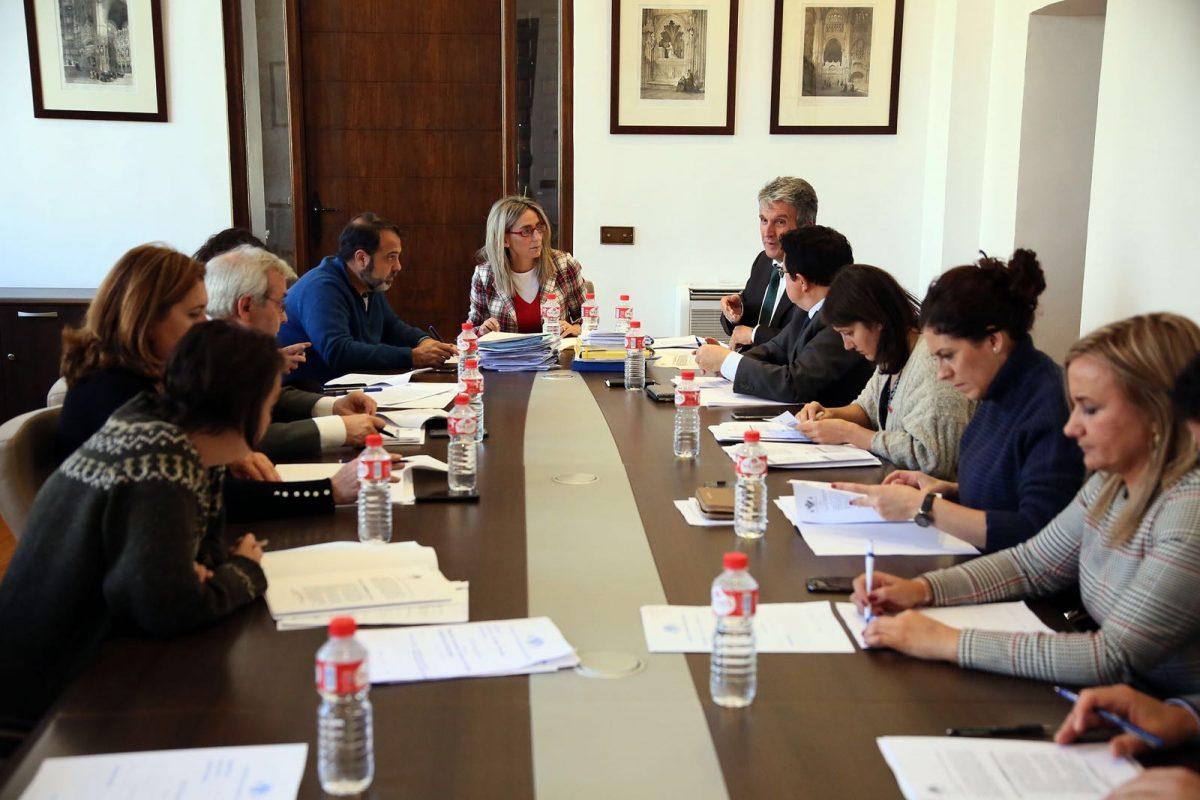 El Ayuntamiento licita el contrato para desarrollo del Programa Operativo de Empleo Juvenil