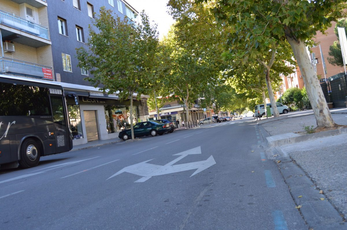 Mañana domingo día 12 comienzan los proyectos de mejora en Santa Teresa con más de 280.000 euros y restricciones de tráfico