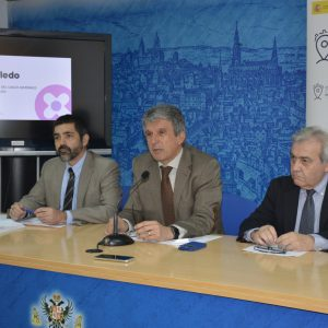 'Toledo Ciudad Inteligente' mejora los sistemas de control de acceso a zonas peatonales del Casco Histórico