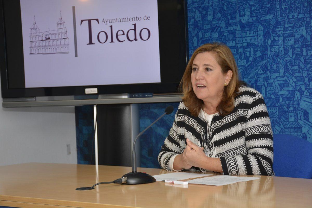El patrimonio defensivo de Toledo se podrá conocer a través de las nuevas rutas del Ayuntamiento que arrancan el 13 de noviembre