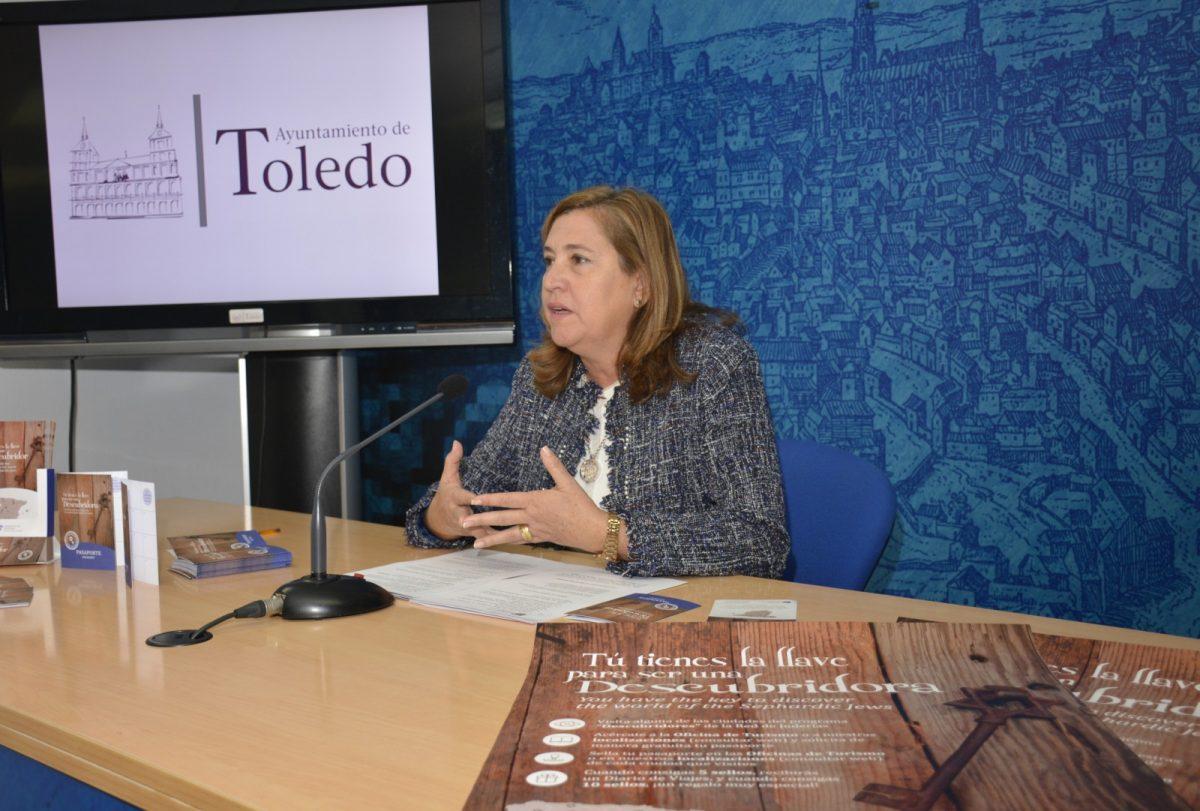 'Descubridores de Sefarad', un pasaporte para visitar y conocer las 19 ciudades de la Red de Juderías de España