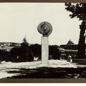 64.Toledo y su proyecto de Museo de Escultura al Aire Libre
