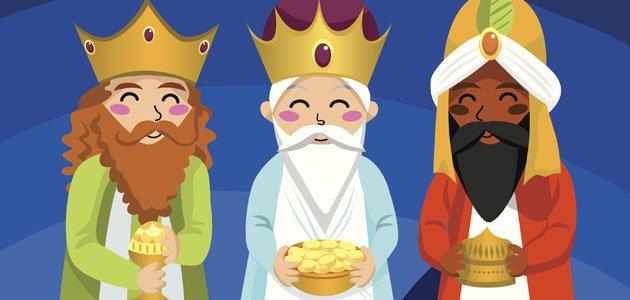 Normas de participación en Cabalgata de Reyes de 5 de enero de 2018