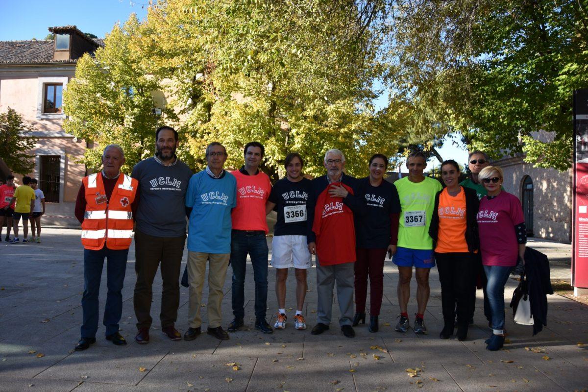 https://www.toledo.es/wp-content/uploads/2017/11/sandoval_carrera-uclm-1200x800.jpg. El deporte universitario suma cerca de un millar de participantes en la III Carrera Solidaria 'Campus a través' de la UCLM
