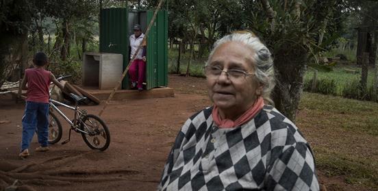 La Cooperación Española recuerda que 2.400 millones de personas en el mundo continúan sin acceso a un baño digno