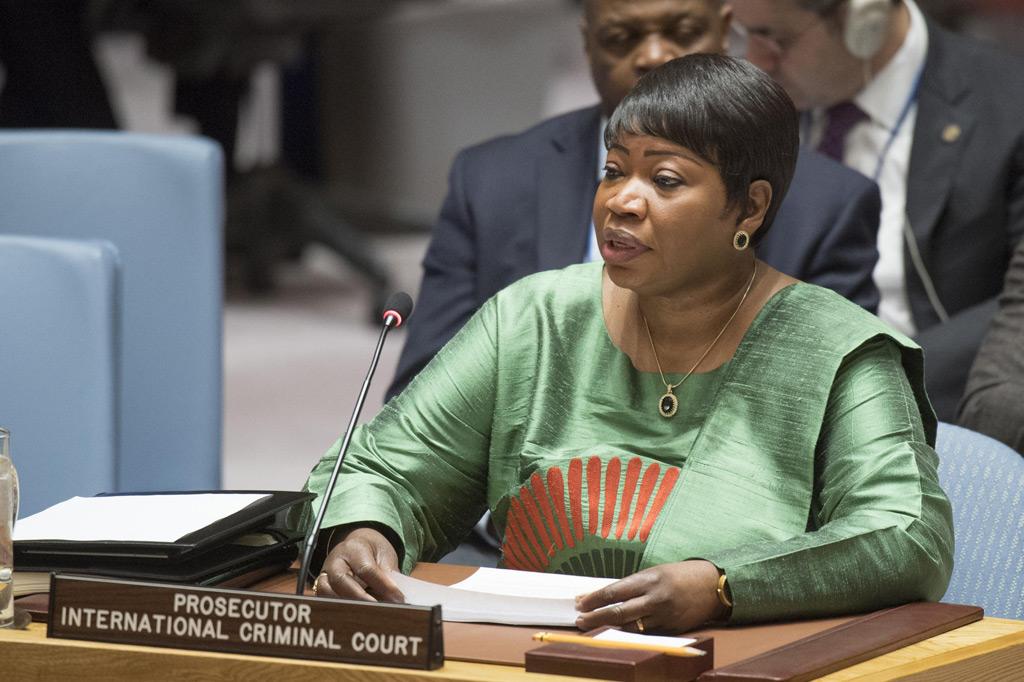 La Corte Penal Internacional denuncia graves violaciones de derechos humanos en Libia