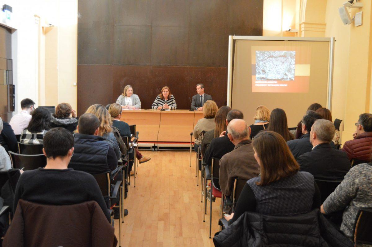 El Ayuntamiento informa a los empresarios del sector turístico a través del Sicted sobre la Ordenanza Reguladora de Publicidad