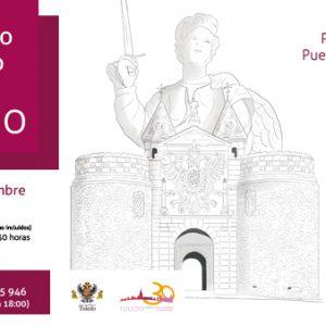 utas de Patrimonio Defensivo de la ciudad de Toledo