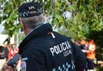 La Policía Local recibe los chalecos antibalas adquiridos recientemente por el Consistorio toledano