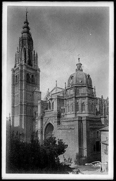 02 - Fachada de la Catedral