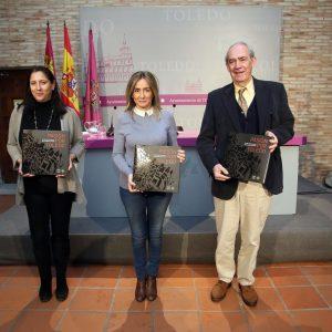 """El Consorcio repasa sus quince años de trayectoria al servicio del patrimonio en el volumen """"Pasión por Toledo"""""""