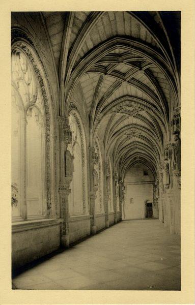 04 - Claustro de San Juan de los Reyes