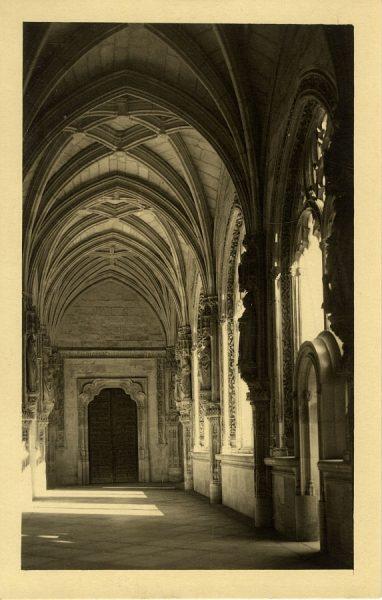 05 - Claustro de San Juan de los Reyes