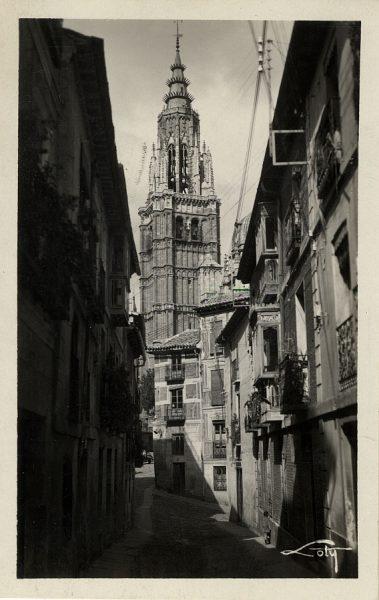 05 - Torre de la Catedral