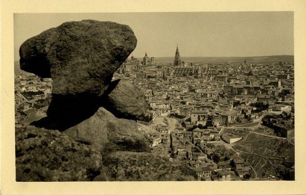 05 - Vista panorámica desde la Piedra del Rey Moro