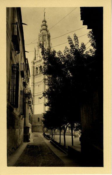 06 - Torre de la Catedral