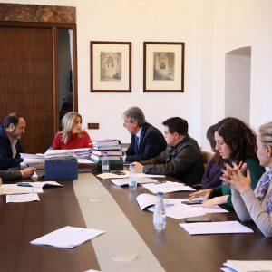 El proyecto de Presupuesto Municipal de 2018 asciende a 94 millones y apuesta por la solidaridad, el empleo y la inversión