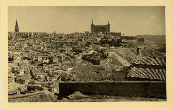 10 - Vista panorámica desde la Virgen del Valle