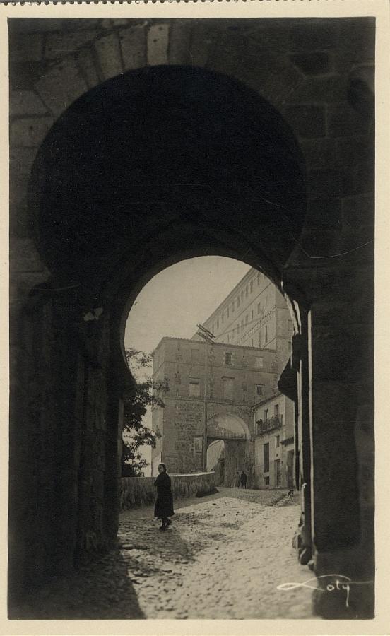 Puertas Ayuntamiento De Toledo