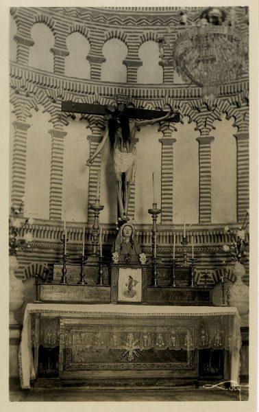 3 - El Cristo de la Vega