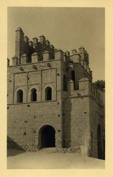 3 - Puerta de Alfonso VI