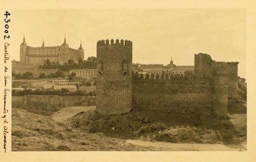 43002_ADPT - Castillo de San Servando y el Alcázar