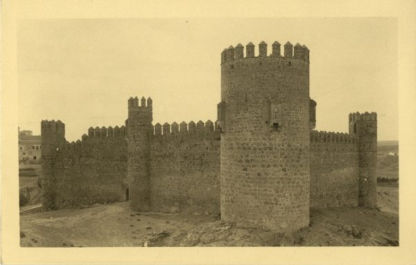 43003_AMT - Castillo de San Servando