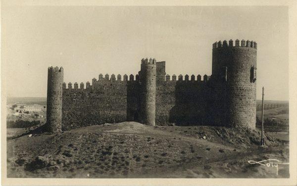 43004_AMT - Castillo de San Servando