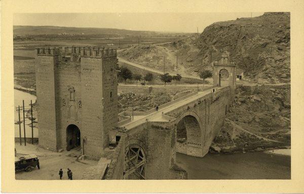 43013_AMT - Puente de Alcántara