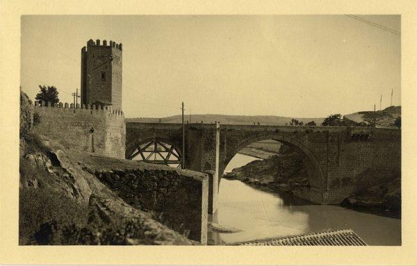 43015_AMT - Puente de Alcántara