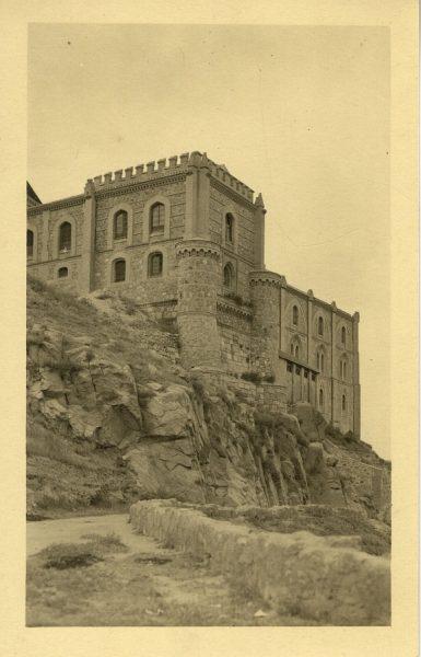 43017_AMT - Edificio de Santiago de los Caballeros