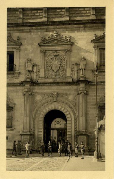43057_AMT - Alcázar. Portada principal