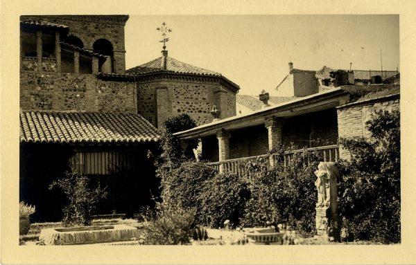43065_AMT - Jardín y Casa del Greco