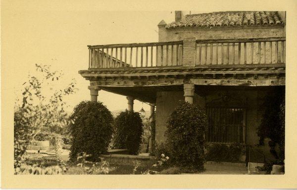 43066_AMT - Jardín y Casa del Greco