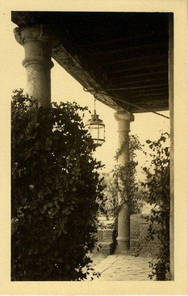 43067_AMT - Porche de la Casa del Greco