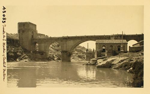 43083_ADPT - Puente de San Martín y central eléctrica de Santa Ana
