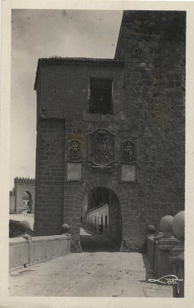 43085_AMT - Puerta vieja de San Martín