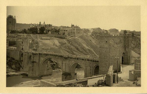 43090_AMT - Puente de San Martín e iglesia de San Juan de los Reyes