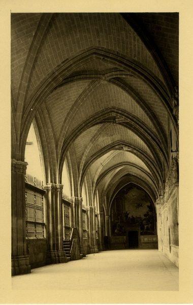 43102_AMT - Catedral. Los Claustros