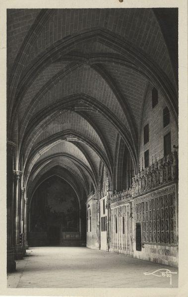 43103_AMT - Catedral. Los Claustros