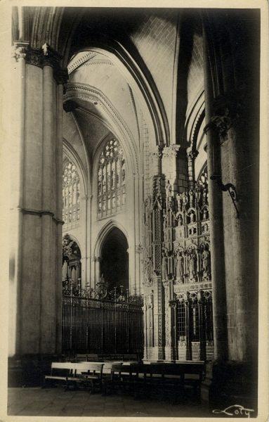 43111_AMT - La Catedral, una nave